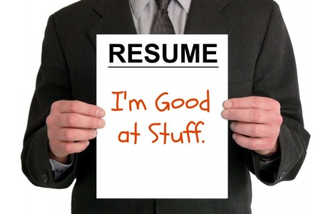 Building an Exceptional Resume Transformational Trend